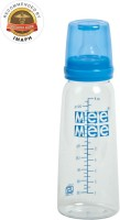 Mee Mee PREMIUM FEEDING BOTTLE� - 250 Ml (Blue)