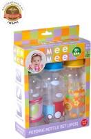 Mee Mee PREMIUM FEEDING BOTTLE� - 250 Ml (Multi)
