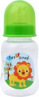 1st Step Feeding Bottle 125ml. / 4 Oz. - 125 Ml (Green)