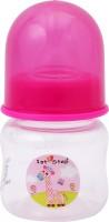 1st Step Feeding Bottle 60ml. / 2 Oz. - 60 Ml (Pink)