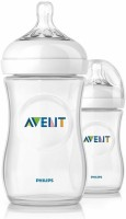 Philips Avent Natural Twin Pack - 330 Ml (White)