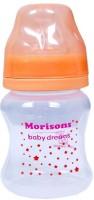 Morisons Baby Dreams Kookie Feeding Bottle - 150 Ml (Orange)