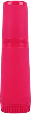 Farlin Un-Breakable Insulated Feeding Bottle 250cc - Pink - 250 Ml (Pink)