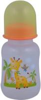 Mommas Baby Feeding Bottle - 125 Ml (Orange)