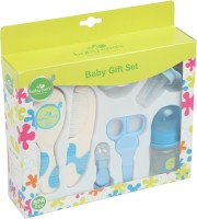 Baby Coo's Baby Gift Set (Blue)