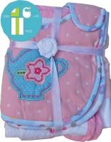 Abracadabra Baby Feeding Essentials - Girls
