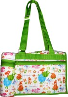 Morisons Baby Dreams Bottle Warmer Bag (Green)