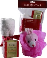 Bare Essentials Baby Bath Kit