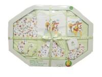 Disney Baby Gift Set- 13pc (Green)