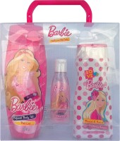 Barbie Doll'Icious Special Gift Pack (Pink)