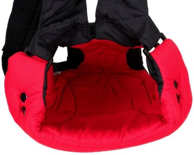 Koochie Koo CQ Baby Carrier (Red, Blue)