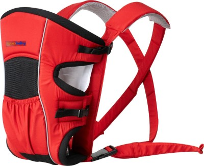 Sunbaby Baby Carrier (Red)
