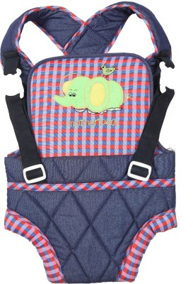Mothertouch Baby Carrier (Red)
