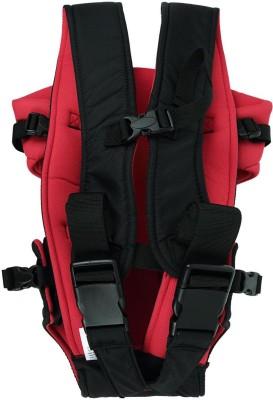 Babyoye Carrier Standard Baby Carrier (Red)