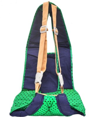 Hawai Cute Puppy Baby Carrier (Blue, Green)
