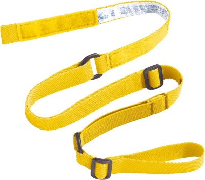 Go Travel Wrist Link Baby Carrier (Yellow, Grey)