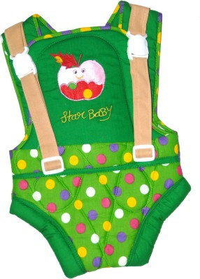 Shishu Shishu Kangarro -Green Baby Carrier (Green)