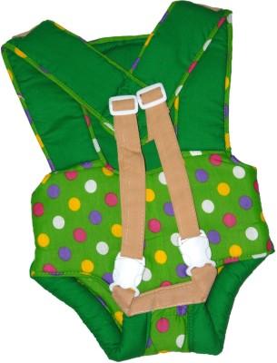 Shishu Shishu Kangarro -Green Baby Carrier (Green)