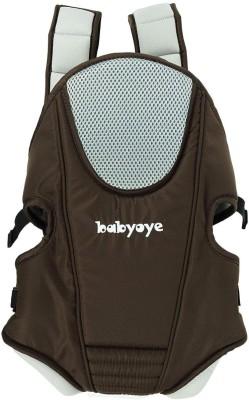 Babyoye Baby Carrier Comfort, Brown Baby Carrier (Brown)