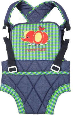 Mothertouch Baby Carrier (Green)