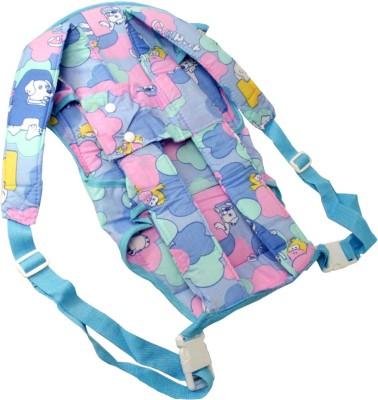 JM Comfort Baby Carrier (Multicolor)