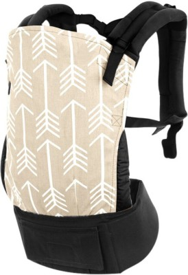 R for Rabbit Hug Me Baby Carrier (Cream)