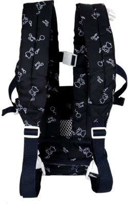 Koochie Koo CQ Baby Carrier (Blue)