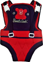 Love Baby Carrier With Strong Belt Baby Carrier (Red) - BCCEF5XCJQM4GPEM