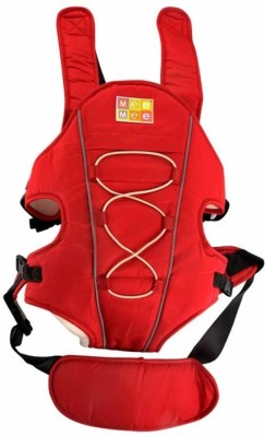 MeeMee 4 Way Baby Carrier (Red)