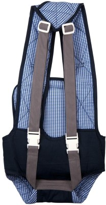 Advance Baby Hosiery Baby Carrier Baby Carrier (Blue)
