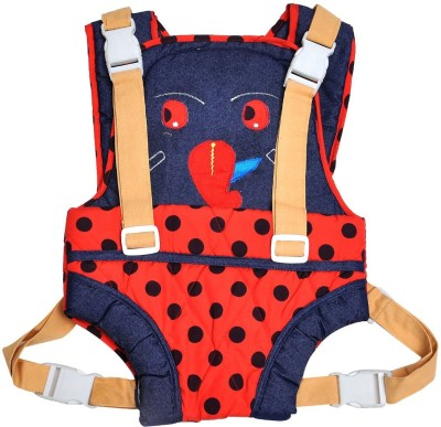 Hawai Softy Baby Carrier (Red, Blue)