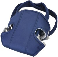 Pindia Body Strap Baby Carrier For Small Babies Baby Carrier (Blue)