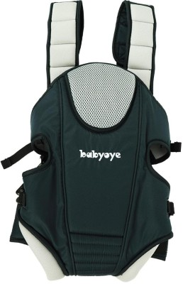 Babyoye Carrier Comfort Baby Carrier (Green)