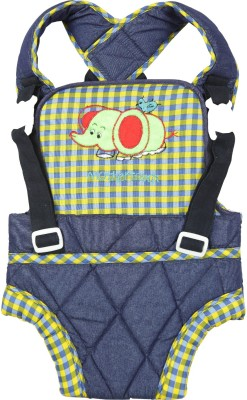Mothertouch Baby Carrier (Yellow)