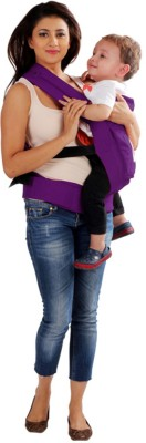 Nahshon Baby Carrier Baby Carrier (Purple)