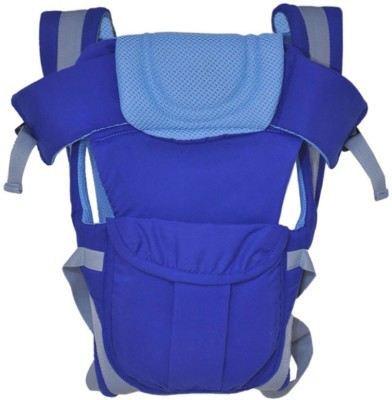 Novelty 4 in1 Baby Carrier (Blue)