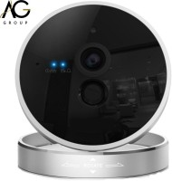AG Wireless Security Camera (Audio And Video Monitoring Mode)
