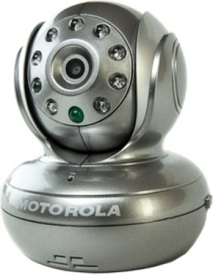 Motorola Wi-Fi Video Monitor Camera Video