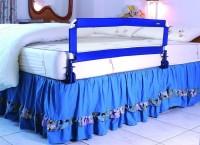 Farlin Baby Bed Gaurd (Blue)