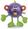 Fisher-Price Go Baby Go Shake And Rattle Monkey Ball Rattle - BBRDW4XXWHD6GAF8