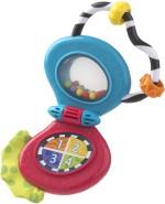 Playgro Baby Rattles Playgro Phone Rattle Rattle