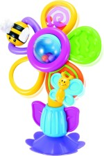 Baby Baby Baby Rattles Baby Baby Funflower toy Rattle