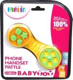 Farlin Baby Rattles Farlin Phone Handset Rattle