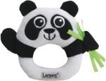Lamaze Baby Rattles Lamaze Contrast Panda Rattle Toy Rattle