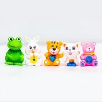 Shopat7 Cute Rattles Rattle (Multicolor)