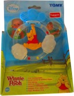 Tomy Baby Rattles Tomy Teething Winnie the Pooh
