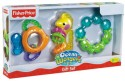 Fisher Price Ocean Wonders Gift Set Rattle - Multicolor