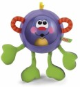 Fisher-Price Infalatable Animal Ball Assortment Rattle - Multicolor