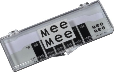 MeeMee Forehead Thermometer (White)