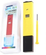 BalRama Baby Thermometer BalRama PH Meter Water Tester LCD Display with Care Box Bath Thermometer